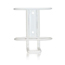 Safetec Hand Sanitizer Wall Mount Bracket Only SFT2510101