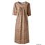 Silverts Women's Adaptive Open Back Dress SIL210000102