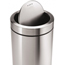 Simplehuman 55L (14 Gallon) Swing Top Can Waste Receptacle SIMCW1442