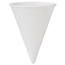 Solo Solo Cone Water Cups SLO4BR