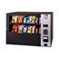 Selectivend Table Top 14-Selection Vending Machine - Model 35491 SLV35491