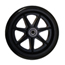 Stander Walker Replacement Wheels for SRX 4300- Set of 2 SRX4301