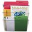 Storex Storex Wall File STX70245U06C