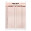 Tabbies Tabbies® Patient Sign-In Label Forms TAB14530