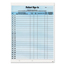 Tabbies Tabbies® Patient Sign-In Label Forms TAB14531