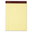 Ampad Ampad® Gold Fibre® 20-lb. Watermarked Writing Pads TOP20032