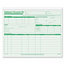 Tops TOPS® Employee's Record File Folder TOP3287