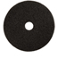 Treleoni Black Stripping Pad - Conventional 14