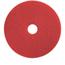 Treleoni Provito Red Spray Buffing Pad - Conventional 20