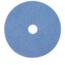 Treleoni Blue Ultra Burnishing Pad - UHS 20