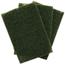 Treleoni 86A Green Heavy Duty Scouring Pad TRL0160301
