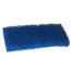 Treleoni Blue Medium Duty Utility Pad TRL0210201