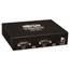 Tripp Lite Tripp Lite 4-Port VGA Plus Audio Over CAT5 Transmitter TRPB132004A