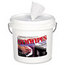 2XL Corporation Antibacterial Gym Wipes Bucket TXLL37