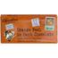 Chocolove Dark Chocolate & Orange Peel BFG30388