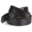 Red Kap Men's No-Scratch Leather Belt UNFAB12BK-RG-L