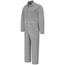 Red Kap Men's Button-Front Cotton Coverall UNFCC16HB-LN-42