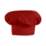 Chef Designs Men's Chef Hat UNFHP60RD-RG-L