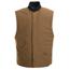 Bulwark Men's EXCEL FR® ComforTouch® Vest Jacket Liner UNFLLS2BD-LN-L