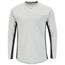 Bulwark Men's EXCEL FR® Two-Tone Base Layer UNFMPU8GY-RG-4XL
