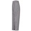 Chef Designs Men's Spun Poly Baggy Chef Pant UNFPS54WB-XXL-00