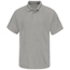 Bulwark Men's CoolTouch® 2 Classic Polo Shirt UNFSMP8GY-SS-M