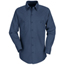 Red Kap Men's Industrial Work Shirt UNFSP14NV-RG-L