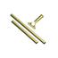 Unger Golden Clip® Window Brass Channel UNGGC30