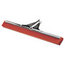 Unger Water Wand Heavy-Duty Red Neoprene Squeegee UNGHW750