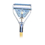Unisan Quick Change Metal Head Mop Handle UNS601