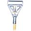 Unisan Quick Change Metal Head Mop Handle UNS605