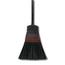 Unisan Flag-Tip Janitor Push Brooms UNS930BP