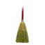 Unisan Corn Fiber Lobby/Toy Broom UNS951T