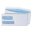 Universal Universal® Double Window Business Envelope UNV36301