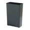 Rubbermaid Commercial Fire-Safe Steel Rectangular Wastebaskets RCPWB96RBLA