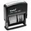 U.S. Stamp & Sign U. S. Stamp & Sign® Trodat™ Economy 12-Message Date Stamp USSE4817