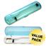 iTouchless Travel UV Toothbrush Sanitizer ITOUV002BCS
