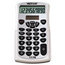 Victor Victor® 1170 Handheld Business Calculator with Slide Case VCT1170
