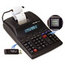Victor Victor® 1280-7 Two-Color Printing Calculator with USB Connectivity VCT12807