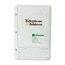 Wilson Jones Wilson Jones® Looseleaf Phone/Address Book Refill WLJ812R
